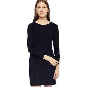 Lou & Grey sweatshirt dress size s